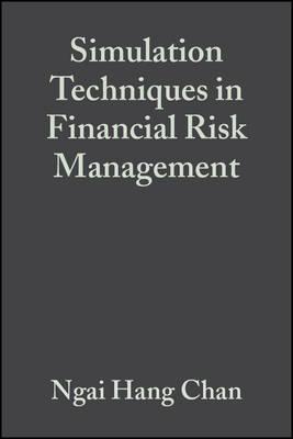 Simulation Techniques in Financial Risk Management - Statistics in Practice (Hardback)