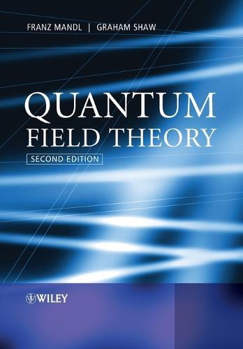 Quantum Field Theory (Paperback)