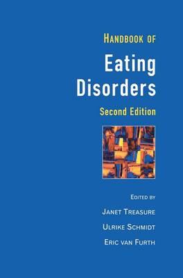 Handbook of Eating Disorders (Hardback)