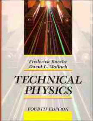 Technical Physics 4E (Hardback)