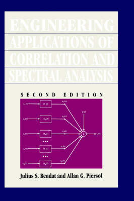 Engineering Applications of Correlation and Spectral Analysis (Hardback)