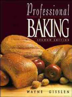 Professional Baking (Hardback)