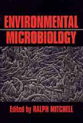 Environmental Microbiology (Paperback)