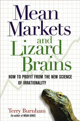 Irrational Markets: The Science of Profiting from Manias and Crashes (Hardback)