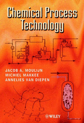 Chemical Process Technology (Paperback)