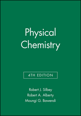 Solutions Manual to accompany Physical Chemistry, 4e (Paperback)