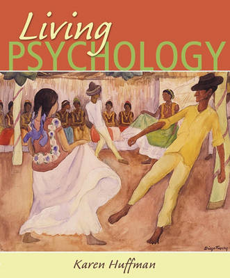 Living Psychology (Paperback)