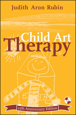 Child Art Therapy 25th Anniversary Edition (Paperback)