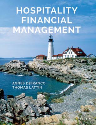 Hospitality Financial Management (Hardback)