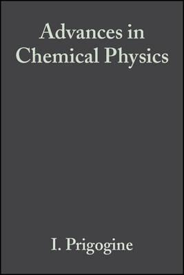 Advances in Chemical Physics: v.18 (Hardback)