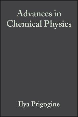 Advances in Chemical Physics: v.25 (Hardback)
