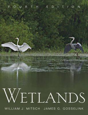 Wetlands (Hardback)
