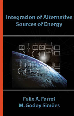 Cover Integration of Alternative Sources of Energy - Wiley - IEEE