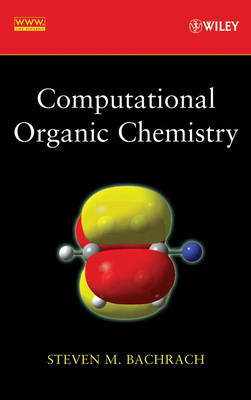 Cover Computational Organic Chemistry