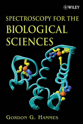 Spectroscopy for the Biological Sciences (Paperback)