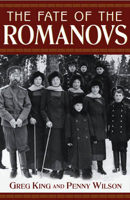 The Fate of the Romanovs (Paperback)
