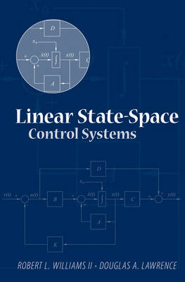 Linear State-space Control Systems (Hardback)