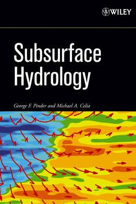 Subsurface Hydrology (Hardback)