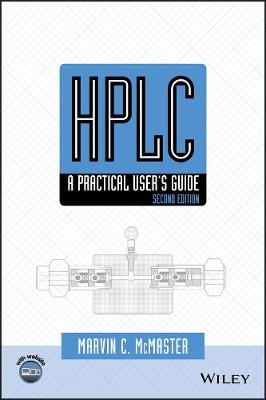Hplc: A Practical User's Guide (Hardback)