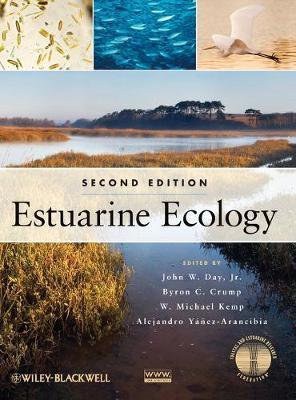 Estuarine Ecology (Hardback)