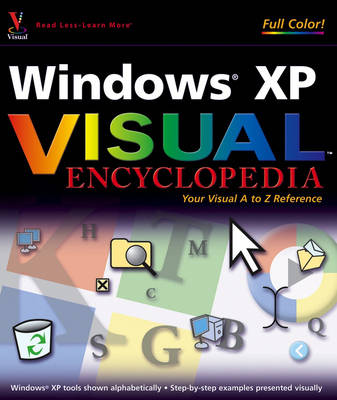 Windows XP Visual Encyclopedia - Visual Encyclopedia (Paperback)