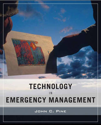 Cover Wiley Pathways Technology in Emergency Management