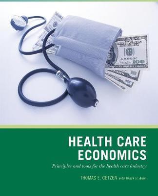 Wiley Pathways Health Care Economics (Paperback)