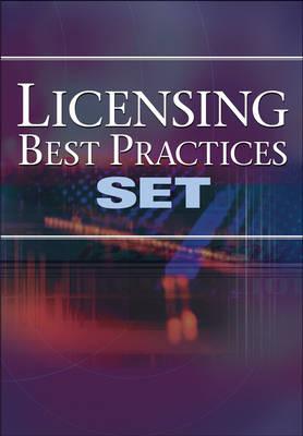 Licensing Best Practices (Hardback)