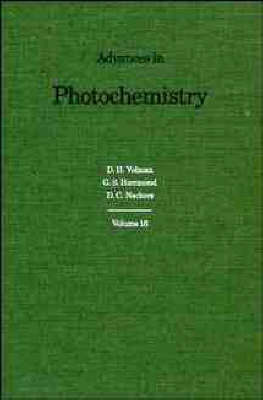 Advances in Photochemistry - Advances in Photochemistry v. 16 (Hardback)