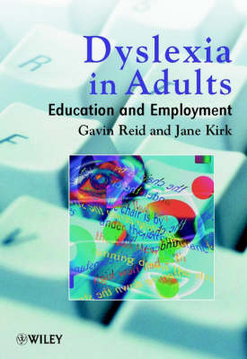 Cover Dyslexia in Adults: Education and Employment