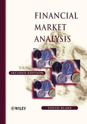 Financial Market Analysis (Paperback)