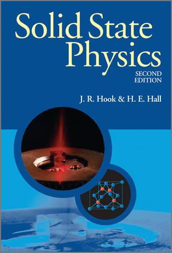 Solid State Physics - Manchester Physics Series (Paperback)