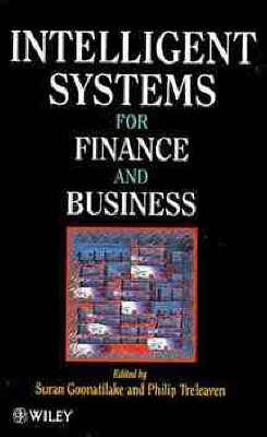 Intelligent Systems for Finance and Business (Hardback)
