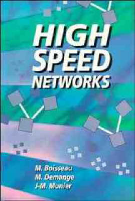 High-speed Networks (Hardback)