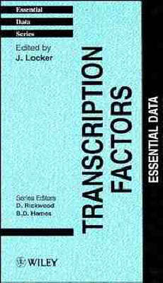 Transcription Factors - Essential Data S. (Paperback)