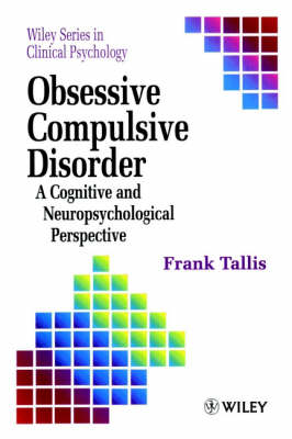 Cognition and Cognitive Neuropsychology - Wiley Series in Clinical Psychology (Paperback)