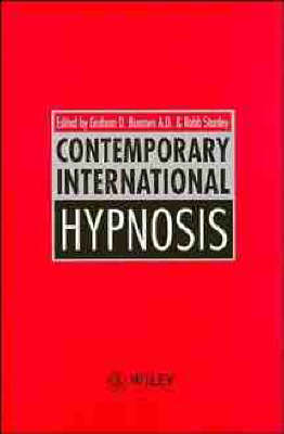 Contemporary International Hypnosis (Hardback)