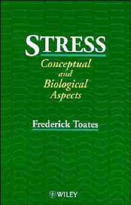 Stress: Conceptual and Biological Aspects (Hardback)