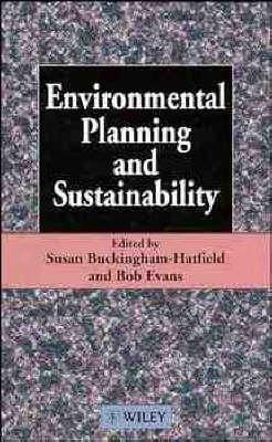 Environmental Planning and Sustainability (Hardback)