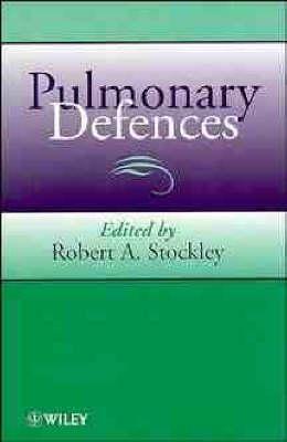 Pulmonary Defences (Hardback)