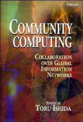CommunityWare (Hardback)