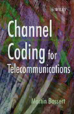 Channel Coding (Hardback)