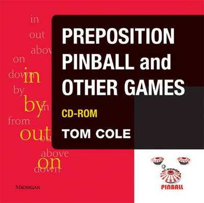 Preposition Pinball and Other Games (CD-ROM)