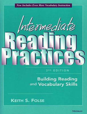 Intermediate Reading Practices: Building Reading and Vocabulary Skills (Paperback)