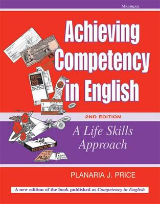 Achieving Competency in English: A Life Skills Approach (Paperback)