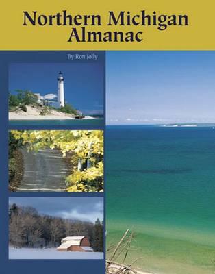 Northern Michigan Almanac (Paperback)