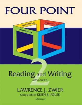 Four Point Reading-writing 2 Advanced: 2 (Paperback)