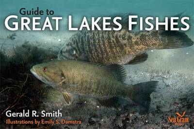 Guide to Great Lakes Fishes (Paperback)
