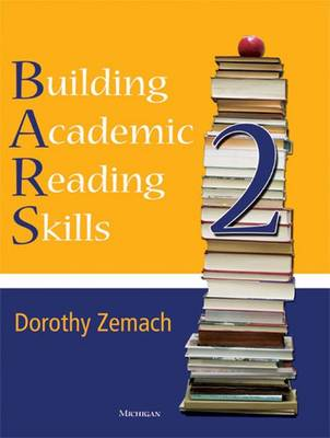Building Academic Reading Skills, Book 2 (Paperback)