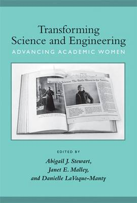 Transforming Science and Engineering: Advancing Academic Women (Paperback)